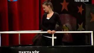 Komedi Dükkanı - Taytanik (s1b26 & Hande Soral) thumbnail