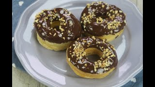 Quick puff pastry donuts: these are a must try!