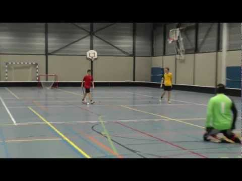 Sonics 3 vs. Messed Up - Pim Hubers penalty