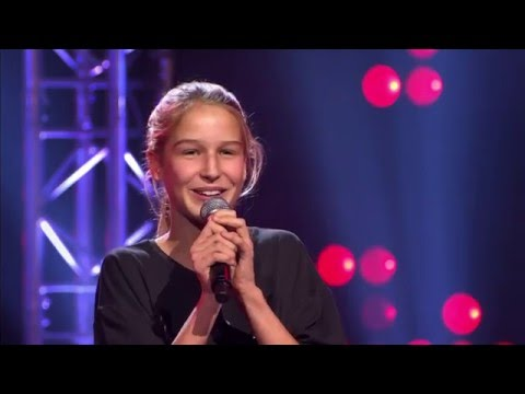 Romane – 'Don't stop Me Now'' | Blind Audition | The Voice Kids | VTM