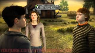 Harry Potter And The Half Blood Prince | Part 1 | Walkthrough / Gameplay | M1903 Pred | HD |