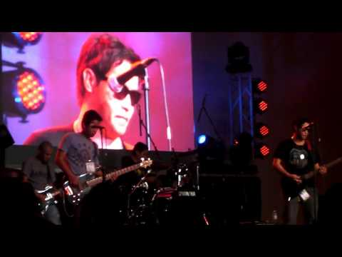Makadawa - Gibuwagan Live @ Cebu Coliseum