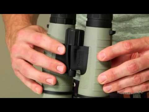 Bushnell Natureview 10x42 Roof Prism Binoculars Product