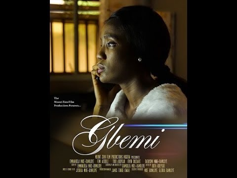 GBEMI (Mid week world movie premier)