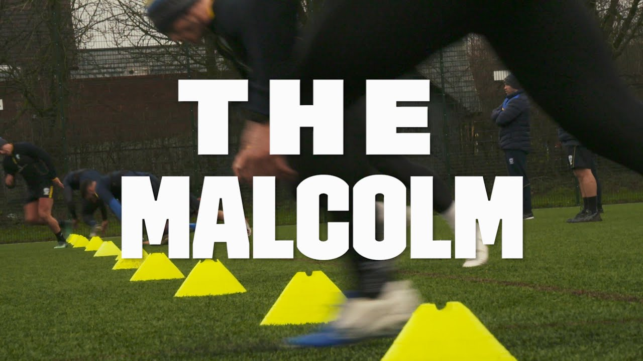 Download The Malcolm | Where did it come from?