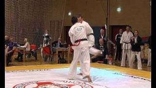 Danish Open Karate Tournament 2011.