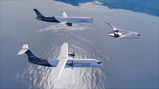Hydrogen hype: Aviation's false promise?