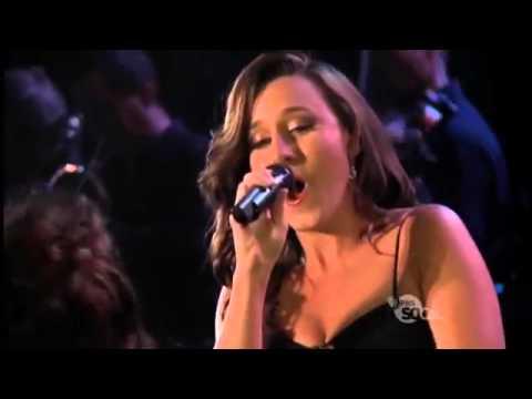 ARIA  Yanni Live At El Morro   Lauren Jelencovich Nightingale mp4