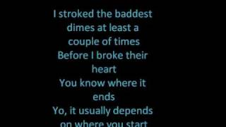 Everlast ~ What It's Like With Lyrics