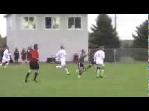 Northwestern College Men's Soccer - 10/19/13