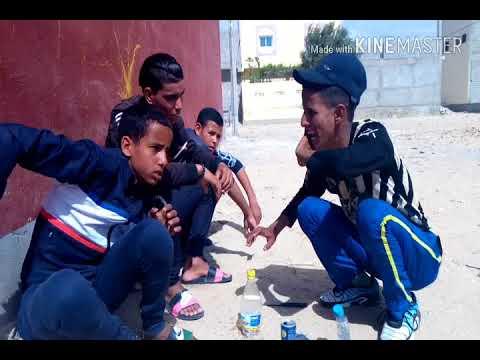 Mafyozi -boujdour# l3awda