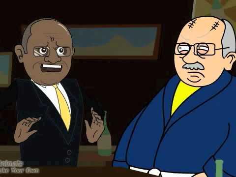 The Examiner's GOP Debate.mov