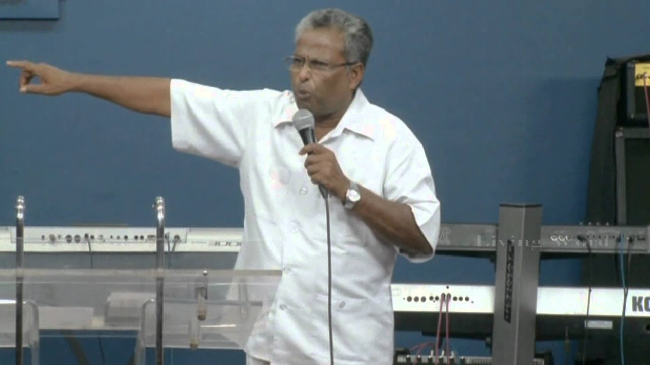 Malayalam Message on !!! The Prodigal Son !!! by :- Rev. Dr. MA Varughese