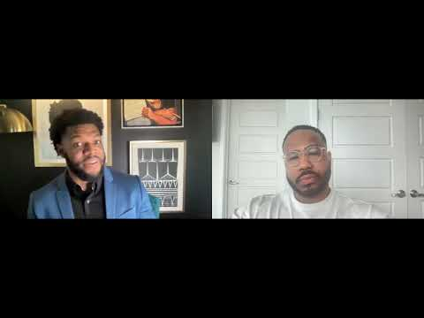 Quentin Jiles Spotlight: Recent Run-in With the Police (June2021)