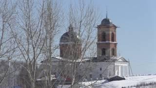 О настоящей и тихой святости... Фильм - НАЧАТЬ СНАЧАЛА...  О священнике из Авзяна Матфее Федорове