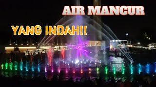 Gambar cover KEINDAHAN AIR MANCUR || DIIRINGI LAGU LAGU DAERAH INDONESIA !!!