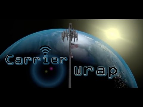 Internet of things opportunity and US government policy - Carrier Wrap Episode 30