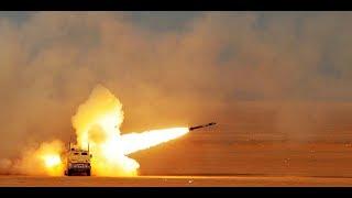 راجمات صواريخ أمريكية تصل التنف جنوب سوريا بعد وصول قاسم سليماني للحدود-تفاصيل