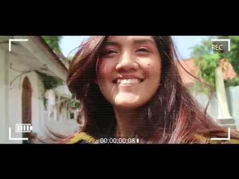 Monita Tahalea -- Hai (Official Music Video)