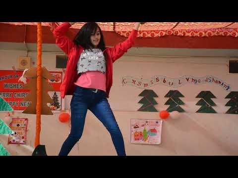Best Dance Anjali DAV School \\RSP// 23x14