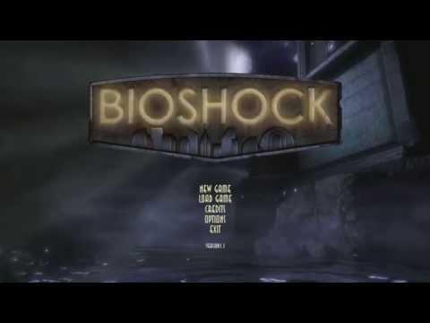 Bioshock: русификатор steam версии