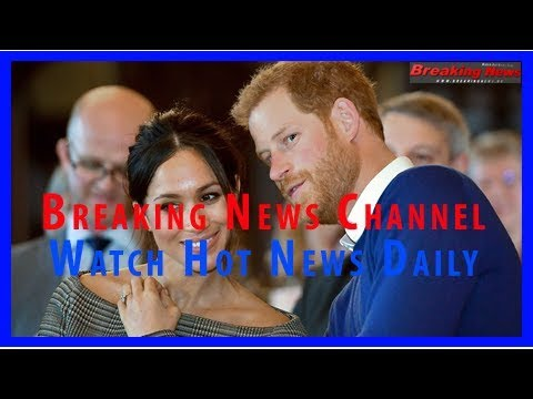 Prince Harry Wants to Become a Father 'Pretty Soon' After His Royal Wedding With Meghan Markle (E...