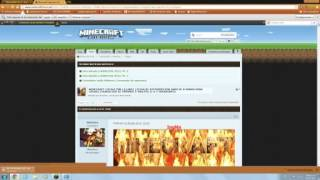 Minecraft SP 1.4.5 (Launcher AnjoCaido)- Mapa Cataclysm -