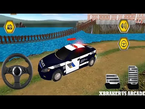 OffRoad Police Transport Dirve 3D | Police Truck Transporter - Android GamePlay HD