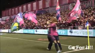 柿谷曜一朗 Jリーグ 2013 全21ゴール集 | Yoichiro Kakitani's All Goals of 2013 J. League HD