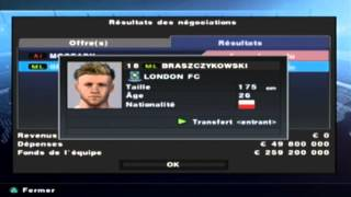 PES 2013 PS2 Master League with Commentary HD