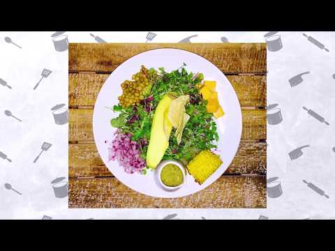 Chef it Up - Season 3, Episode 4 ft Amanda Ferguson: Kalik Braised Stew Chicken