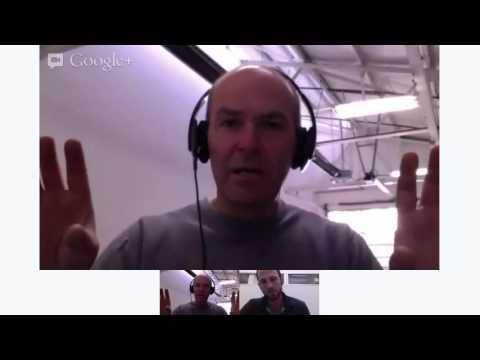 Maker Interview: Chris Anderson, 3D Robotics