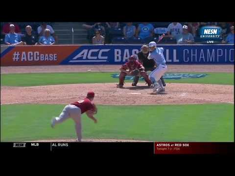Boston College Vs #19 North Carolina ACC Tournament Semifinal | College Baseball Highlights