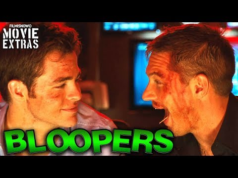 This Means War Bloopers & Gag Reel 2012