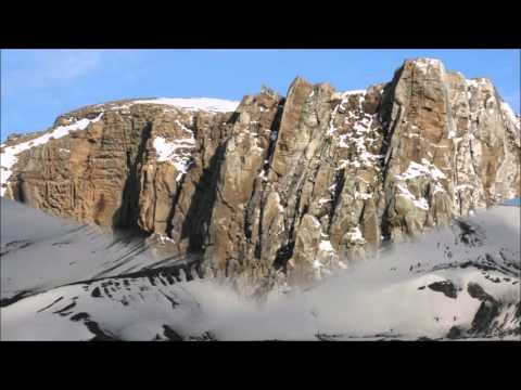 "Antarctica - A Superior ''Ice"" Beauty !!!"