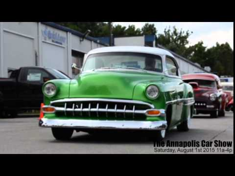 Koons Ford The Annapolis Car Show Is Back YouTube - Koons ford annapolis car show