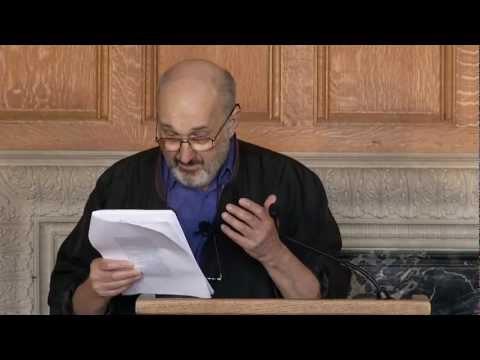 Lunch Poems - Richard Berengarten