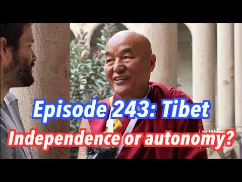 Tibet - Jung & Naiv: Episode 243