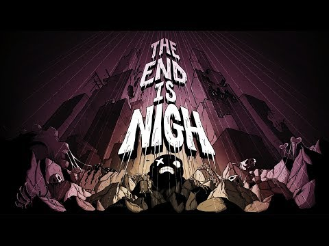 THE SKY IS FALLING | The End is Nigh