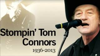 Watch Stompin Tom Connors Man Moon Newfie video