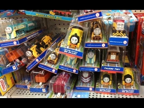 Thomas And Friends Play Sets And Other Single Trains On