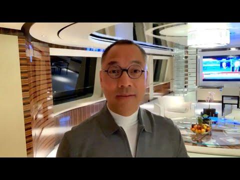 2020年4月3日郭先生视频直播——谈谈爆料革命与家人的关系和文贵最近的一些事情的感想。