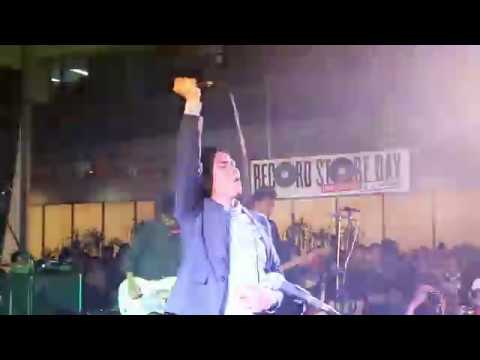 THE BRANDALS - Marching Menuju Maut Live on Record Store Day Indonesia 2017