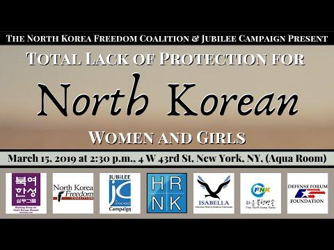 North Korea Freedom Coalition