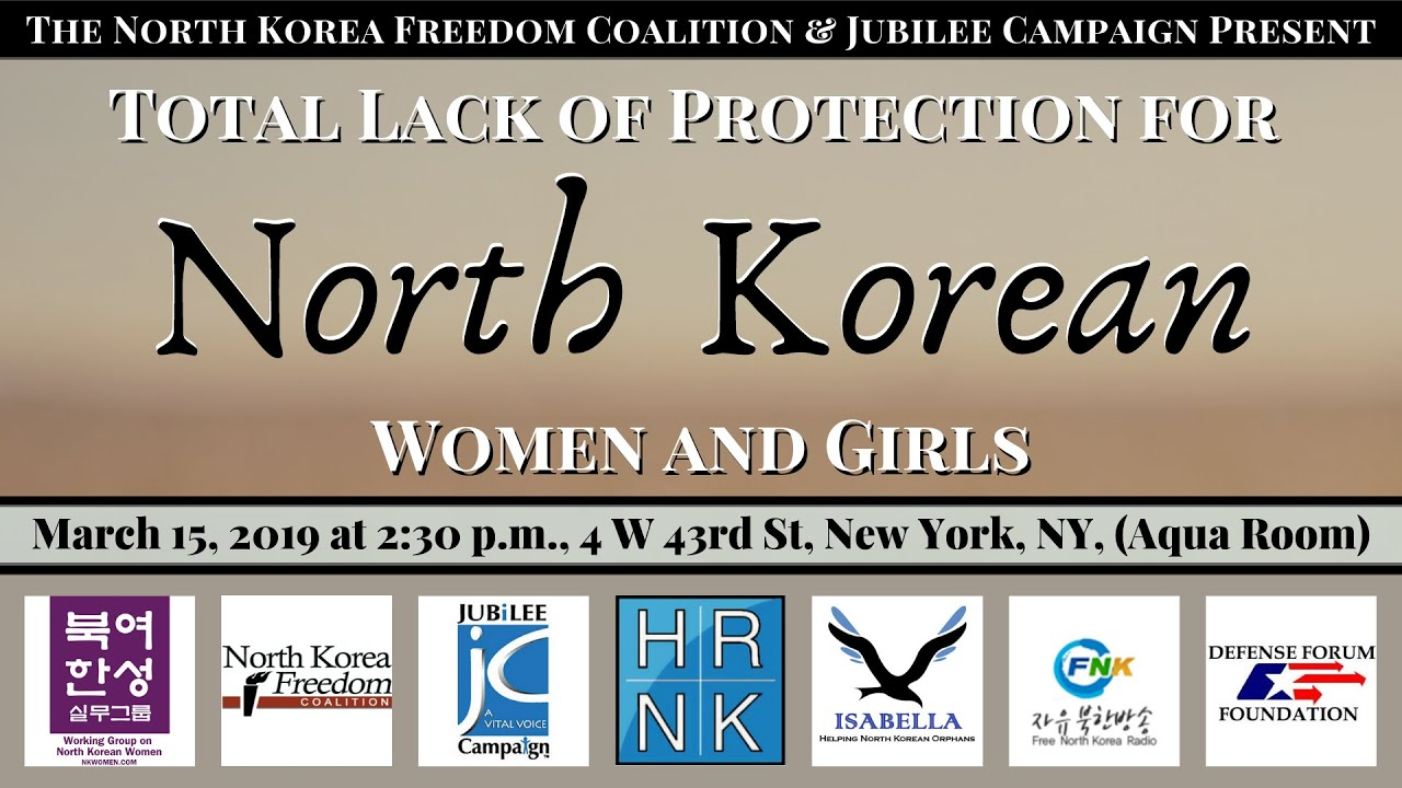 North Korea Freedom Coalition