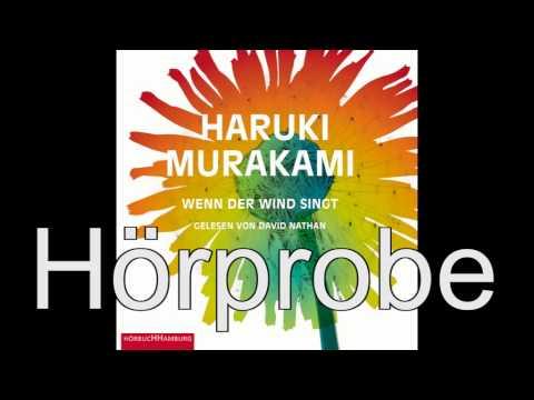 Wenn der Wind singt YouTube Hörbuch Trailer auf Deutsch