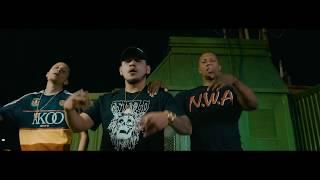 Oh Lord (Remix) - TrakkSounds Ft. GT Garza, Killa Kyleon, Doeman  (Video)