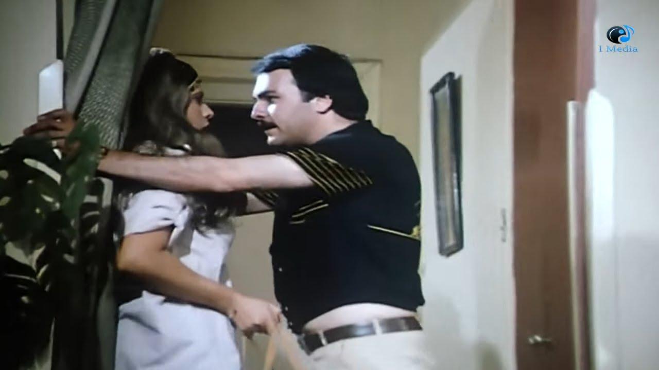 فيلم الغول - عادل  امام ونيللى