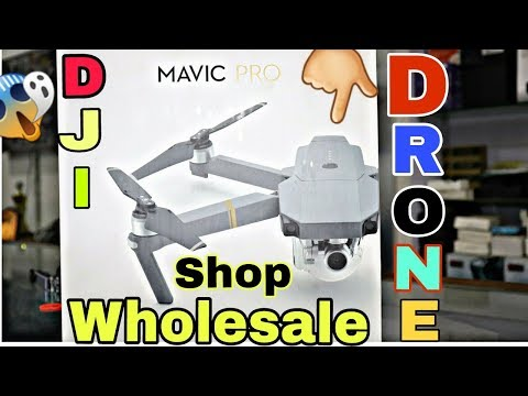 Drone Shots / Wholesale Drone Shop / Dji spark , mavic , phantom 4 / Drone Wholesale
