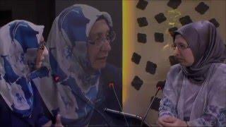 Yolculuk | İslam Ekonomisi | Ayşe Ulya Özek